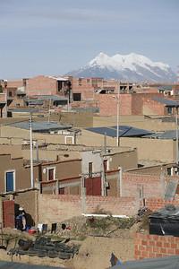 El Alto Scape, 2007.